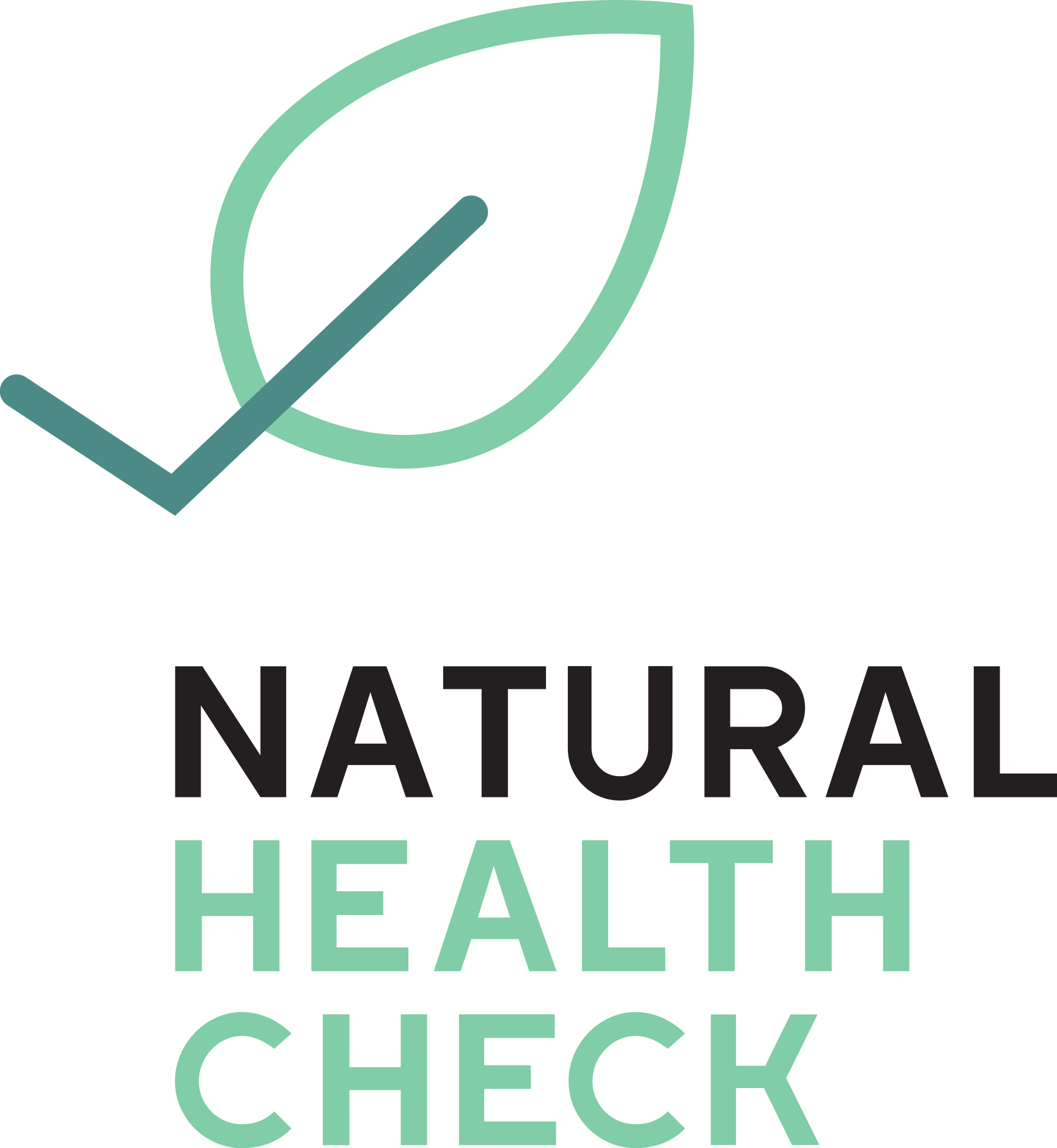 Natural Health Check